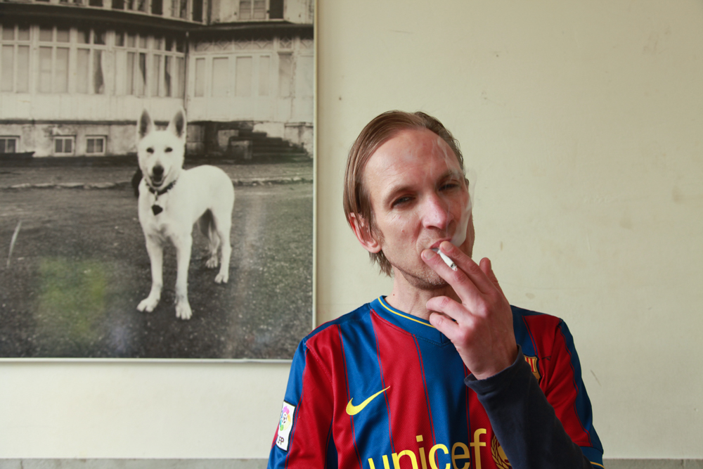 """lena loose"", Berlin Portraits Ralf 2016 lena maria loose fotografie photography"