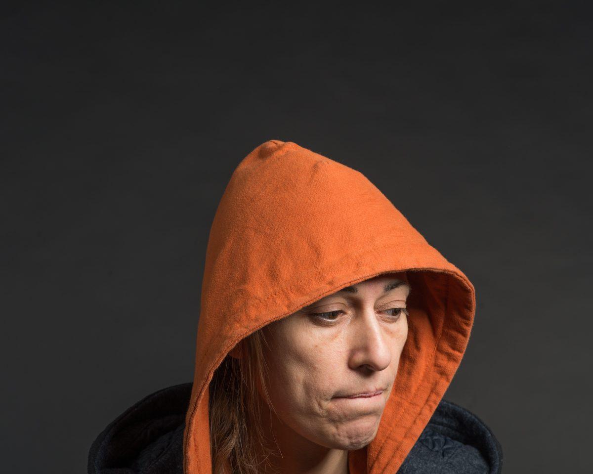 """lena loose"", Berlin Portraits Pospora 2017 Studio lena maria loose fotografie photography"