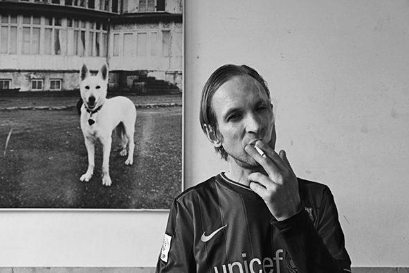 "ralf portrait lena maria loose berlin ""lena loose"""