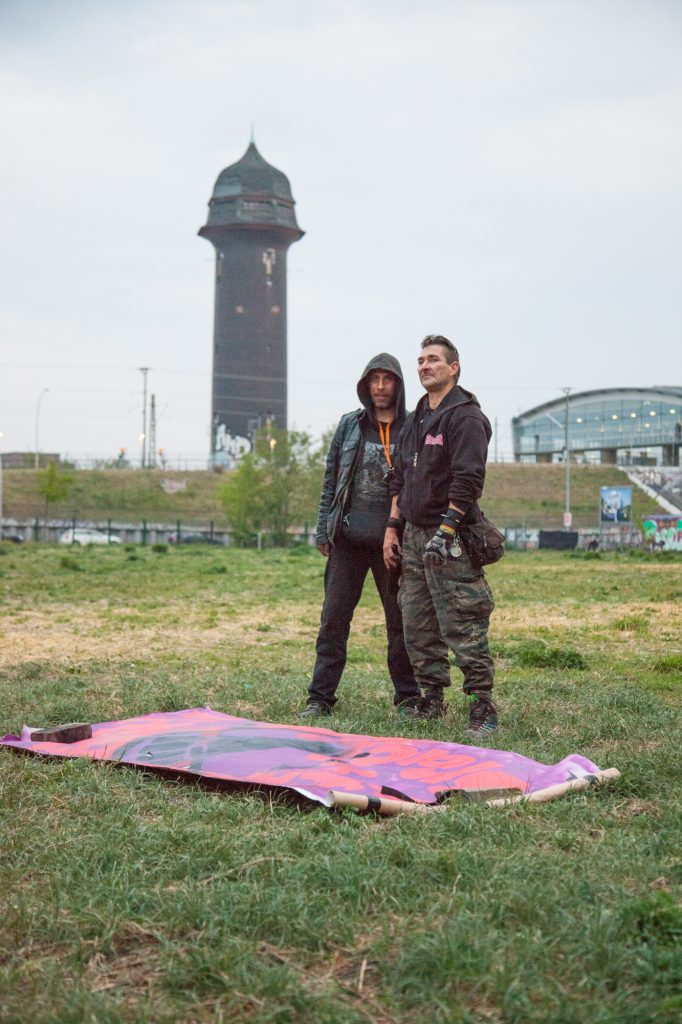 RUMMELSBURGER BUCHT  aquapark berlin bucht für alle